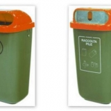 LJÖP KUTULARI - Kentsel Düzenleme LJöp Kutuları ve Pil Atık Kutuları <br /><br />Üretimde kullanılan hammadde sıcak ve soğuğa, asit ve alkaline, infrared ve UV ışınlarına dayanıklı ve tamamen geri dönüştürülebilen özelliğe sahip 50 Lt Kentsel Düzenleme çöp ve pil Atık Kutusu