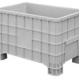 CT/F PLASTİK KASA - Model: CTF <br />Dış Ölçüler (mm) 1000 x 635 x 645 <br />İç Ölçüler (mm) 925 x 580 x 520 <br />Taşıma Kapasitesi (lt) 300 <br />Takılabilen Ayak Sayısı 4 <br />Ayaklı Ağırlık (kg) 12,000 <br />Takılabilen Palet Sayısı yok <br />Paletli Ağırlık (kg) yok