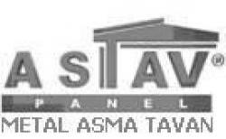 Astav Panel Metal Asma Tavan