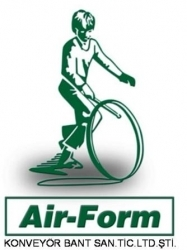 Air-Form Konveyör Bant San.Tic.Ltd.Şti.
