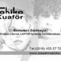 Ataşehir Şahika Kuaför