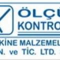 Ölçü Kontrol Makine Malz San ve Tic Ltd. ŞTi