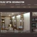 Optik Dekorasyon - Yıldız Optik Dekorasyon