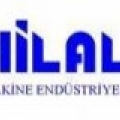 HİLALSAN Makine Endüstriyel San. ve Tic. Ltd. Şti.