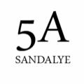 5A Sandalye