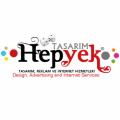 HEPYEK Tasarım, Reklam ve İnternet Hizmetleri