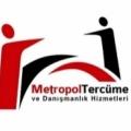 Metropol Tercüme ve Danışmanlık Hizmetleri