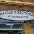 Alkan Ahşap Dekorasyon Ltd.Şti.