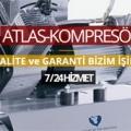Atlas Kompresör