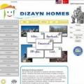 Dizayn Homes (Dizayn Emlak İnşaat)