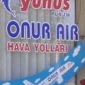 Halep Taksi - Yunus Turizm