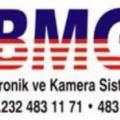 BMG GÜVENLİK VE ALARM SİSTEMLERİ