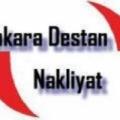 Ankara Destan Nakliyat